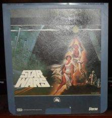 Star Wars Videodisc | 80sretroplace.wordpress.com